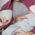 Nutritional foods for newborn