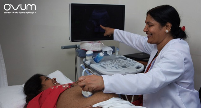 What Is the Purpose of Sonography?