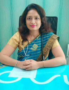 Dr. Swetha Vinjamuri - Best Obstetrician & Gynaecologist in Bangalore