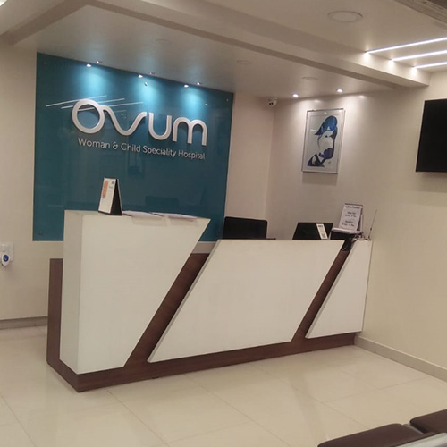 Ovum clinci Reception