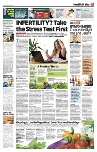 Infertility Tests in Bangalore