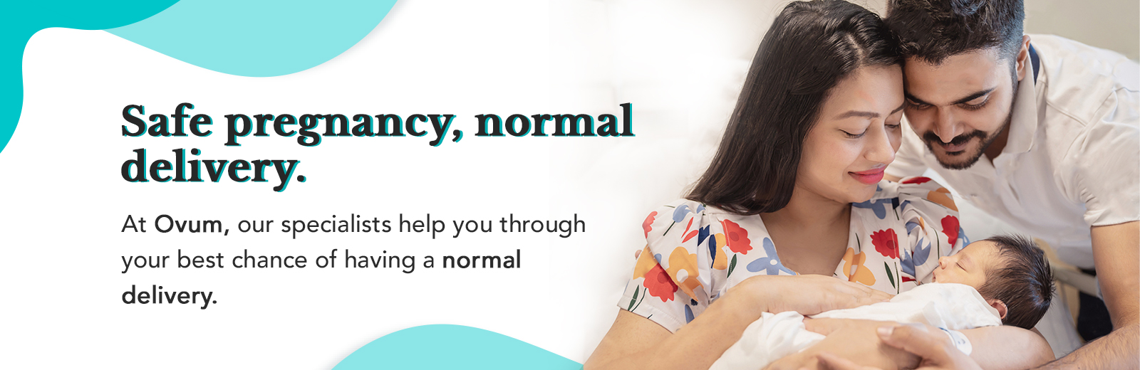 Normal Delivery Hospitals in Bangalore