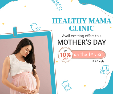 Mothers Day Maternity Services at Ovum Hospitals on Discounts
